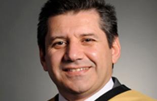 Dr. Mazin Rassam